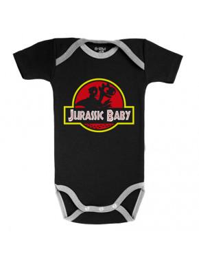 Body bebé Jurassic Baby
