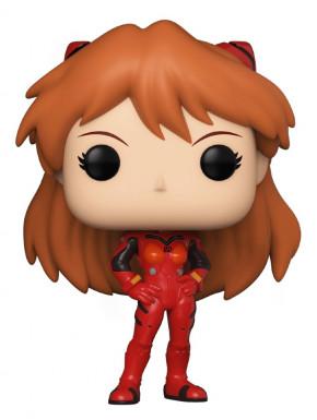 Funko Pop! Asuka Langley Evangelion