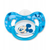 Chupete Disney Mickey Azul +6 meses