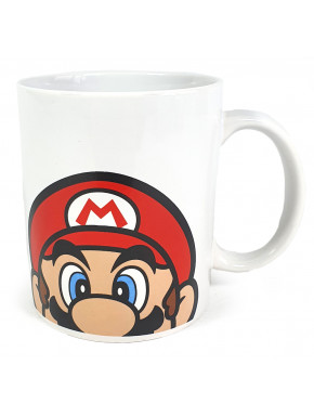 Taza Super Mario Nintendo 325 ml