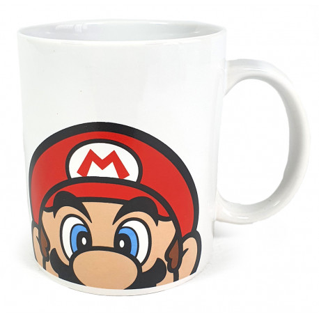 Taza Super Mario Nintendo 325 ml