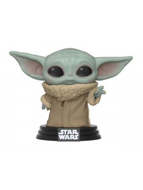 Funko Pop! Baby Yoda The Child Mandalorian