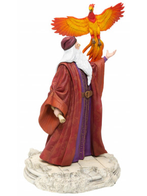 Figura Dumbledore Harry Potter Enesco 30 cm