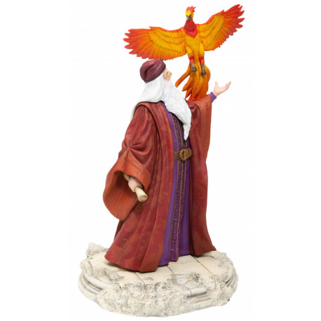 Figura Dumbledore Year One Harry Potter Enesco Dumbledore 30cm