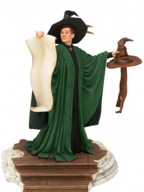 Figura McGonagall Year One Harry Potter Enesco 30 cm