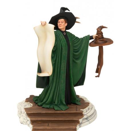 Figura McGonagall Year One Harry Potter Enesco 30 cm