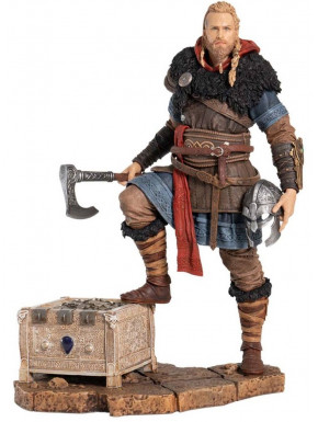 Estatua Eivor Assassin's Creed Valhalla 25 cm