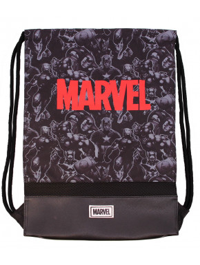 Bolsa Gimnasio Marvel Avengers classic