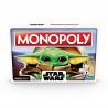 Monopoly El Mandaloriano Baby Yoda edition Star Wars