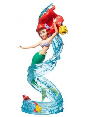 Figura Ariel La Sirenita 30 Aniversario Disney