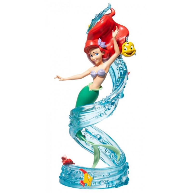 Figura Ariel La Sirenita 30 Aniversario Por 69 90 Lafrikileria Com