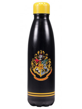 BOTELLA METALICA HARRY POTTER HOGWARTS