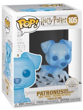 POP HP: HP Patronus Ron Weasley