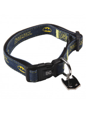 Collar para Perros Batman For Fan Pets