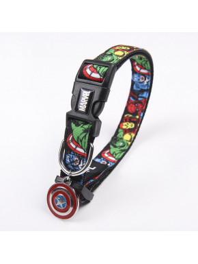 Collar para Perros y Gatos Marvel For Fan Pets