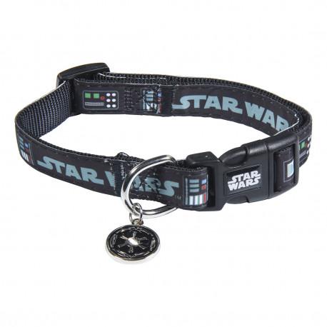 Collar para Perros Darth Vader Star Wars For Fan Pets
