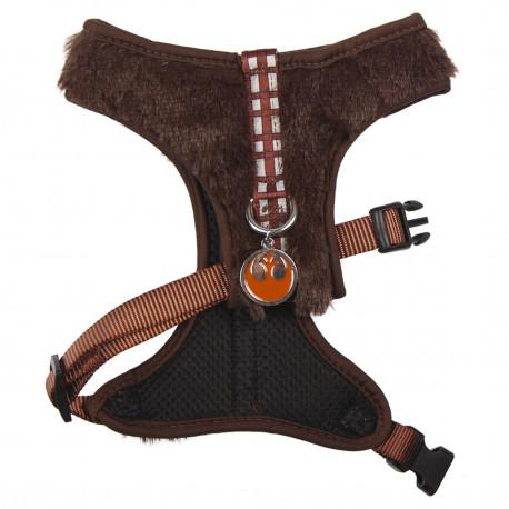 Arnés para Perros Chewbacca Star Wars For Fan Pets