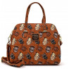 Bolso bandolera Ewok Star Wars Loungefly POP