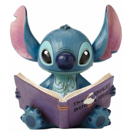 Figura Stitch STITCH WITH STORYBOOK F