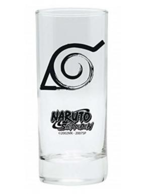 """""""NARUTO SHIPPUDEN - Glass """"""""Konoha"""""""" x2"""""""