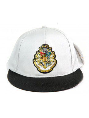 Gorra Harry Potter Hogwarts Crest