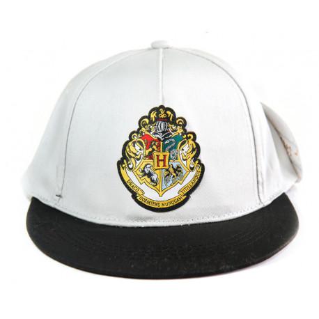 Gorra Harry Potter Hogwarts Crest