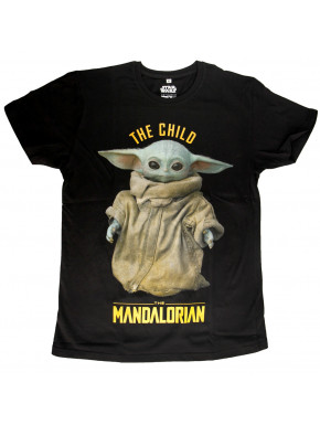 Camiseta Mandalorian The Child