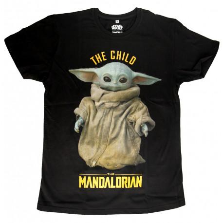 Camiseta Mandalorian The Child