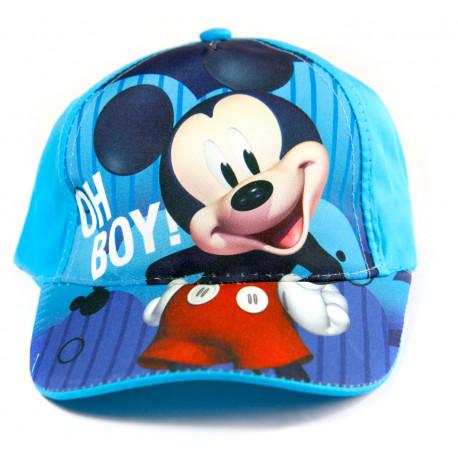 Gorra Infantil Mickey Mouse Oh Boy