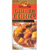Curry Japonés Golden Curry Suave 92gr