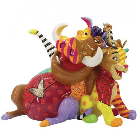 Figura El Rey León Disney