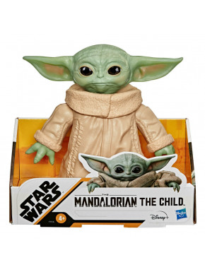 Star Wars The Mandalorian Figura The Child 16 cm