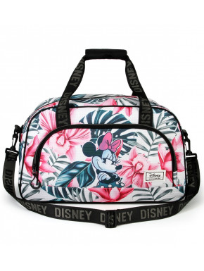 Bolsa Deporativa Disney Minnie Mouse