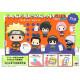 Figura sorpresa Naruto Chokorin Mascot 5 cm Megahouse