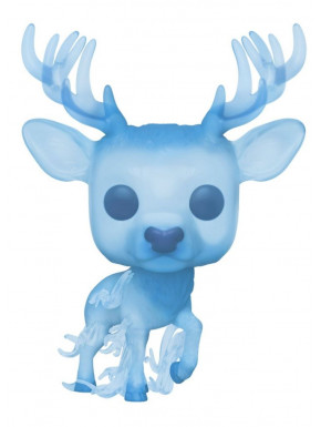 Harry Potter Figura POP! Vinyl Patronus Harry Potter 9 cm