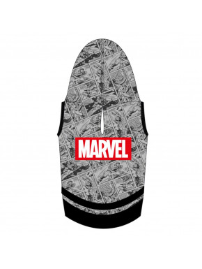 Sudadera para Perros Marvel For Fan Pets