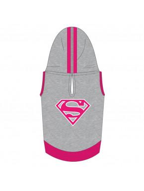 Sudadera para Perros Supergirl For Fan Pets