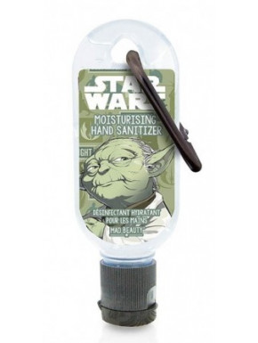 Higienizador de manos Star Wars Yoda