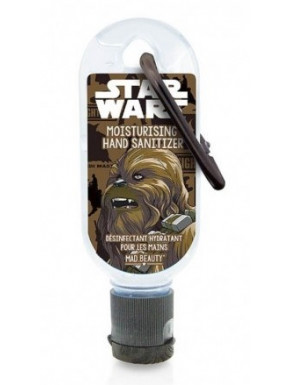 Higienizador de manos Star Wars Chewbacca