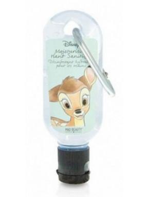 Higienizador de manos Disney Bambi