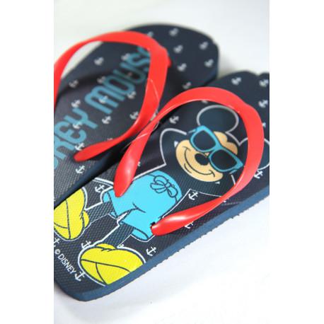 Chanclas Mickey Mouse Disney niño