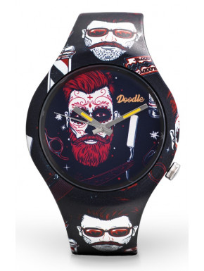 Reloj Beardster Doodle