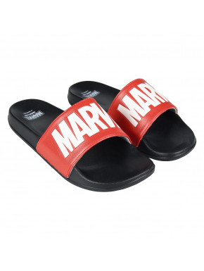 CHANCLAS PISCINA MARVEL