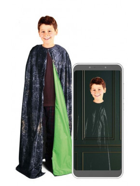 HARRY POTTER - Junior Invisibility Cloak