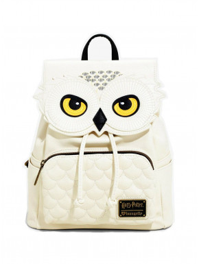 Loungefly Harry Potter Hedwig Mini Backpack