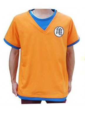 Camiseta Dragon Ball Goku