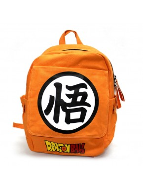 Mochila Dragon Ball Z naranja