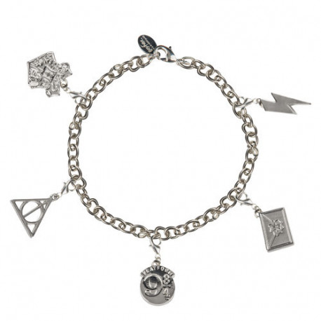 Pulsera con abalorios Harry Potter Wizarding World