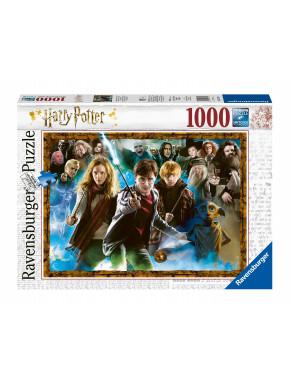 Puzzle Harry Potter Young Wizards 1000 piezas