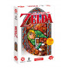 Puzzle The Legend of Zelda Link Adventurer